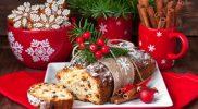 Идеи Рождественской выпечки: традиционные десерты со всего мира