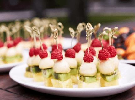Идеи сладкого стола на новогодний корпоратив | Торт на заказ во Львове