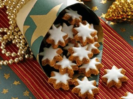 Печенье на Новый год | Торт на заказ во Львове
