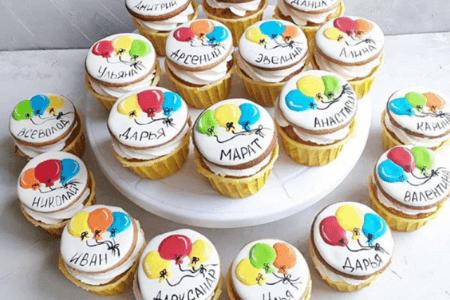 Торт для выпускного с садика | Десерты на выпускной | Торт на заказ во Львове