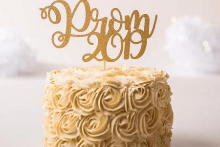 Торты на выпускной | Торт на заказ во Львове