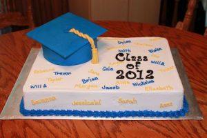 Торт на выпускной в школе Львов