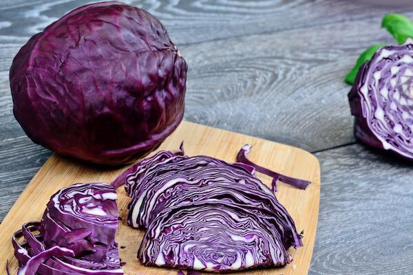 Натуральные пищевые красители для крема: фиолетовый