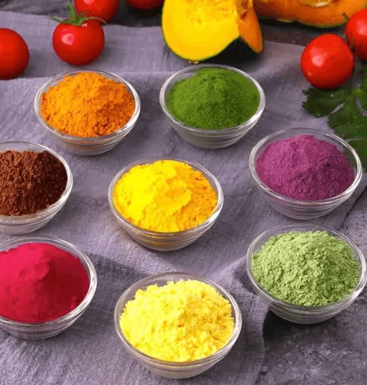 Пищевые красители для торта